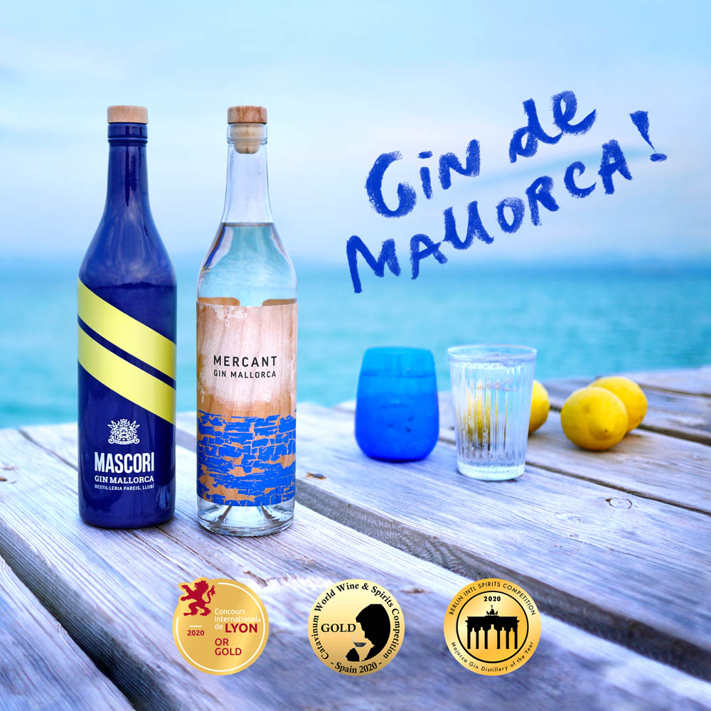 best-gin-mallorca-best-rated-premium-gin-waitrose-fruity-gin-citrus-spiced-gin-mercant-mascori-distillery-pareis