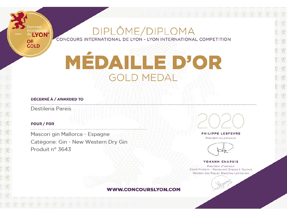 best-gin-buy-shop-gold-medal-award-winning-beste-mallorca